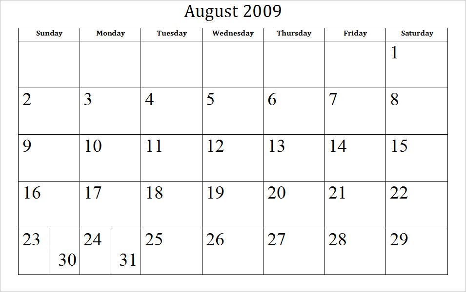 august calendar 2011 printable. august 2011 calendar printable