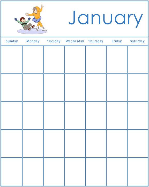 photograph regarding Printable Preschool Calendar known as Preschool Calendars